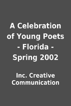 A Celebration of Young Poets - Florida -…
