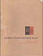 Family participation plan for reading and…