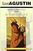 Obras completas de San Agustín. XVI La…