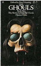 The Ghouls, Book Two by Peter Haining