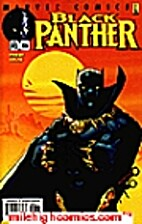 Black Panther (1998) #46 by Christopher…