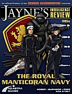 Jayne's Intelligence Review: The Royal…