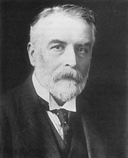Author photo. George Boulenger. Wikimedia Commons.