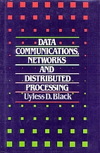 Data Communications, Networks and…