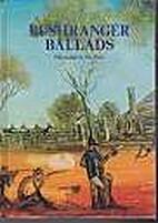 Bushranger Ballads by Scott Bill