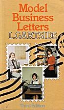 Model Business Letters by L. Gartside