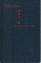 This is China by Harold B. Rattenbury