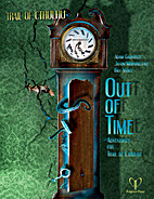 Out of Time by Adam Gauntlett