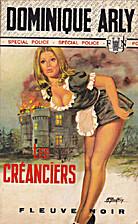 Les créanciers by Dominique Arly