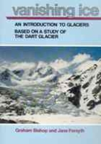 Vanishing ice : an introduction to glaciers…