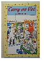 Carry on vet by Shirley Morton