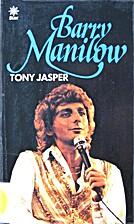 Barry Manilow by Tony Jasper