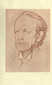 Author photo. From, Twenty-four portraits (1920)