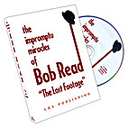 The Impromptu Miracles of Bob Read by Bob…