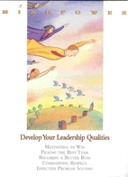 Mindpower: Develop Your Leadership Qualities…