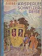 Harlekijntje in Zwitserland by Josephine…