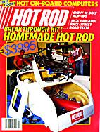 Hot Rod 1985-02 (February 1985) Vol. 38 No.…