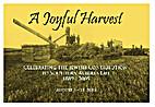 A Joyful Harvest: Celebrating the Jewish…