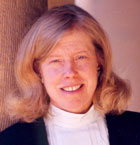 Author photo. Stanford University (faculty page)