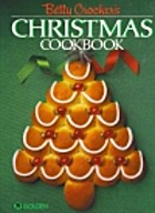 Betty Crocker's Christmas Cookbook by Betty…