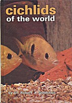 Cichlids of the World by Dr. Robert J.…