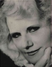Author photo. V. C. Andrews