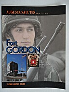 Augusta Salutes Fort Gordon, Home of the…