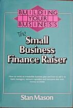 The small business finance raiser by Masons