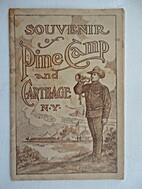 Souvenir of Pine Camp and Carthage, N.Y.
