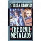 The Devil Met a Lady by Stuart M. Kaminsky