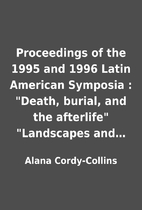 Proceedings of the 1995 and 1996 Latin…