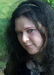 Author photo. Joleene Naylor