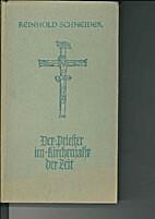 Der Priester im Kirchenjahr der Zeit by…