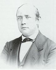 Author photo. Bernard Altum. Wikimedia Commons.