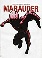Marauder by Robbie Morrison