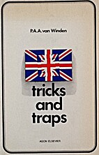 Tricks and Traps by P.A.A. van Winden