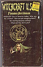 Witchcraft U.S.A by Florence Hershman