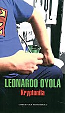 Kryptonita by OYOLA LEONARDO A.
