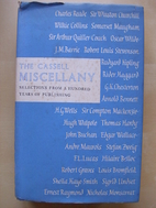 The Cassell miscellany: Selections from a…