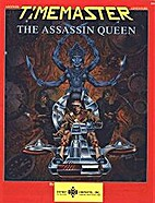 The Assassin Queen by Curtis Smith