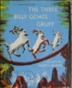 The Three Billy Goats Gruff [Marcia Brown,…