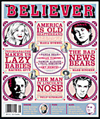 The Believer 48 Nonce (October 2007)