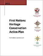 First Nations Heritage Conservation Action…