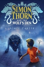 Simon Thorn and the Wolf's Den by Aimee…