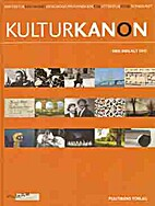 Kulturkanon by Kulturministeriet