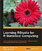 Learning RStudio for R Statistical…