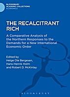 The recalcitrant rich : a comparative…