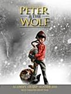 Peter & the Wolf (DVD) by Suzie Templeton