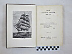 True tales of the sea, 1684-1898 by Henry…