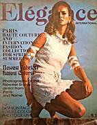 Elégance International, 1968/69 Fall-Winter…
